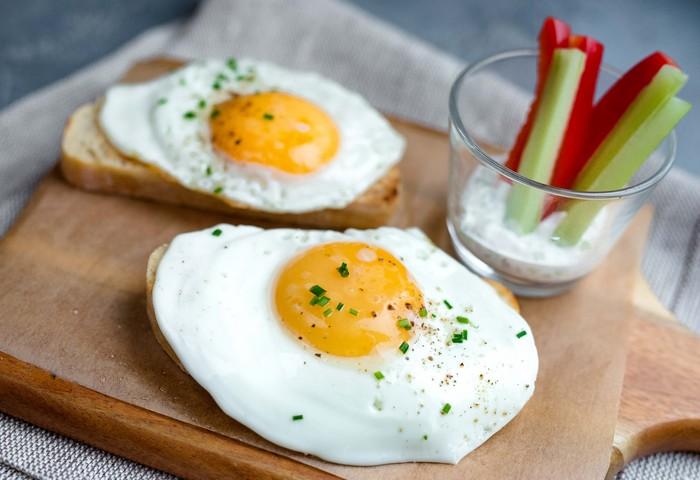 5 полезных завтраков для вашей семьи