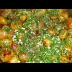12 вкусных способов готовки картофеля