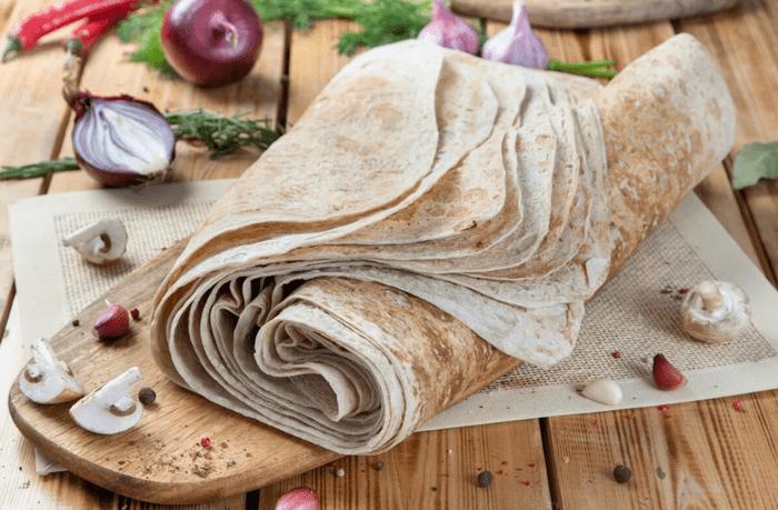 Пирог улитка из лаваша: нестандартное приготовление, изумительный вкус