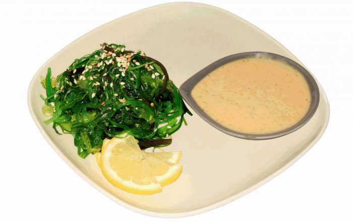 как приготовить ореховый соус для салата чука