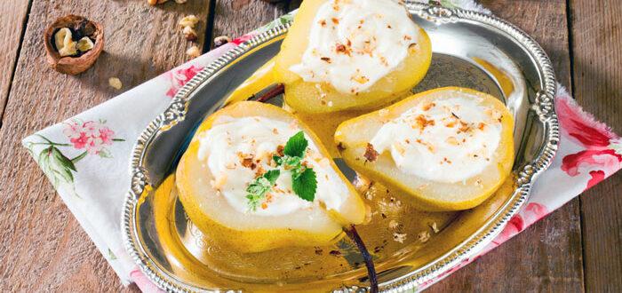 Рецепты с сыром рикотта фото