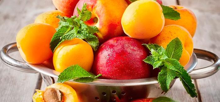 Принципы полезной щелочной диеты на неделю
