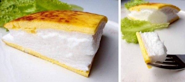 Необыкновенный омлет матушки Пуляр: нужно лишь 2 продукта