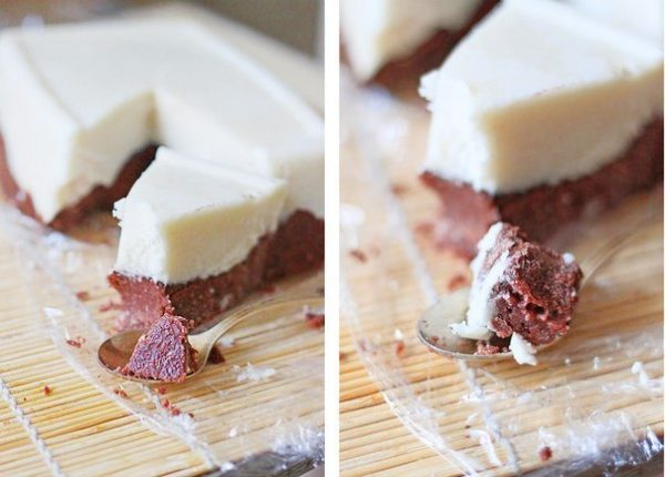 Кокосовый торт на праздник