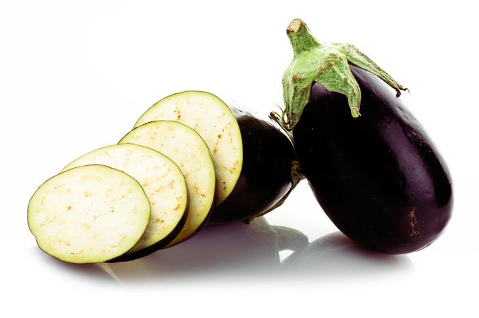 Овощ баклажан