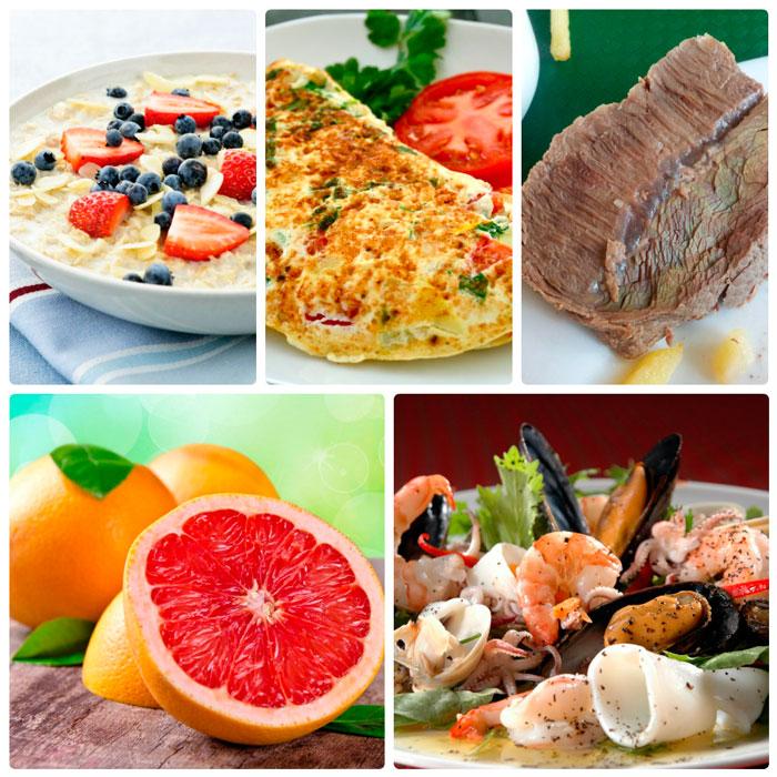Вред белковой диеты