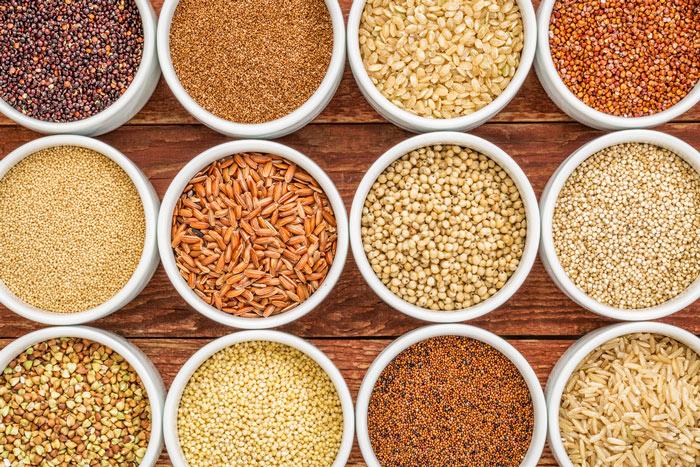Методика и употребление пищи