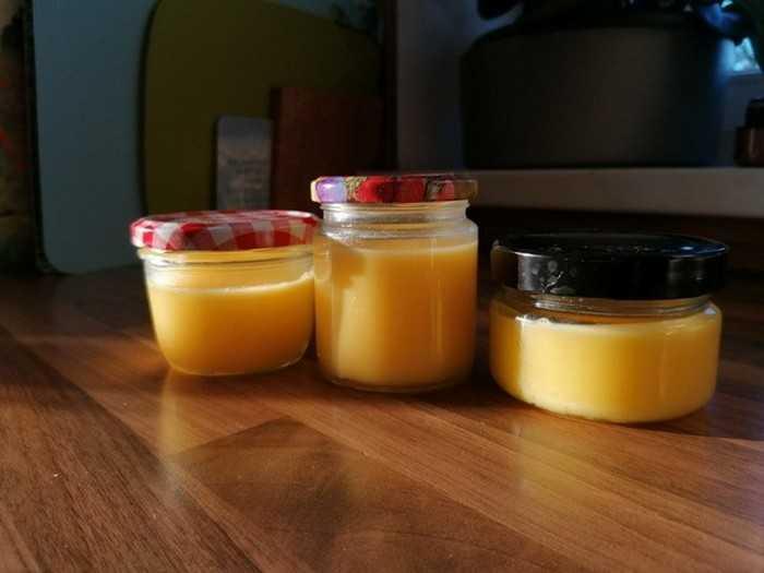Как сделать домашнее топленое масло: маленькие хитрости