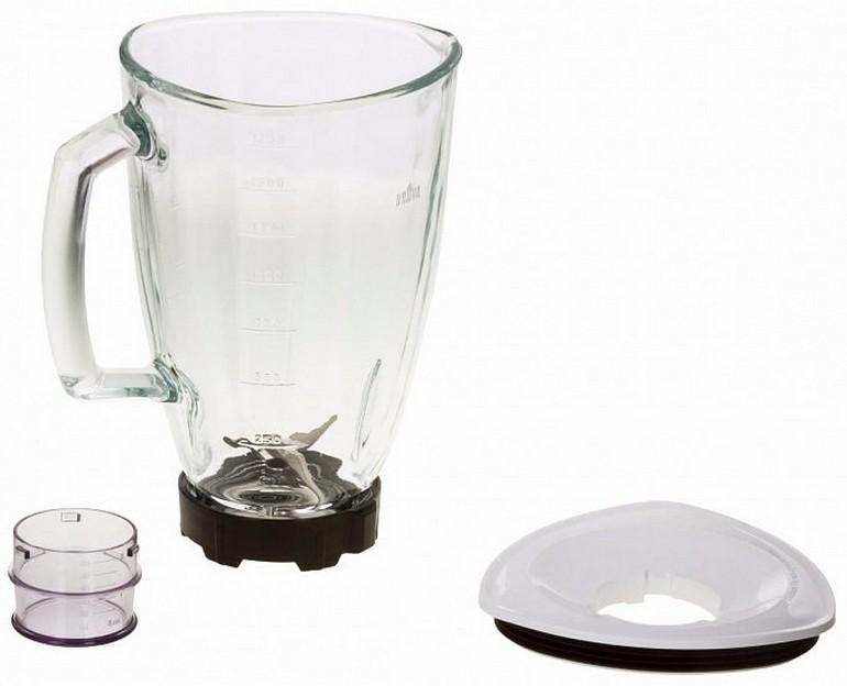 Размер стакана