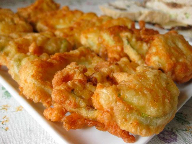 Необычное сочетание позволяет получить эстетический вкус блюда.