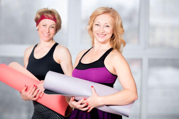 Как похудеть после 50 лет: советы для поддержания формы