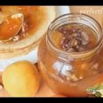 Абрикосовое варенье с косточками — рецепт Варенье из абрикосов — YouTube