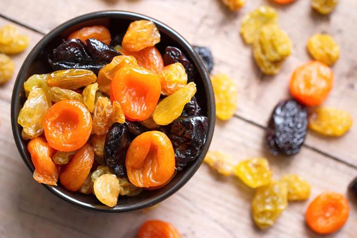Пищевая ценность, калорийность вегетарианских сладостей