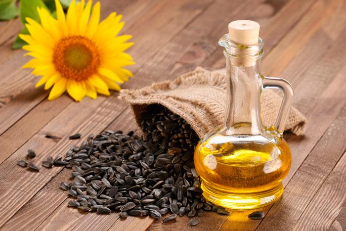 Как убрать горечь из растительного масла