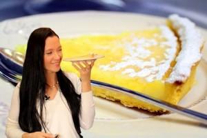 Аюрведические тортики