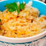 Что приготовить из капусты на ужин