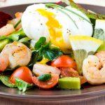 Диетически салаты без майонеза рецепты