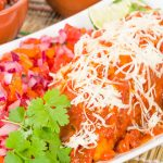 Вкусные и простые салаты от Юлии Высоцкой рецепты