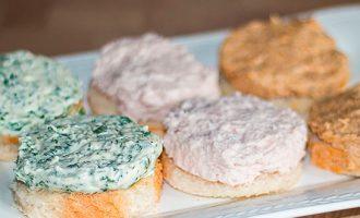 Вкусная намазка на бутерброд