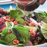 Как сделать заправку для салата рецепты
