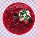 Борщ — рецепт от Мармеладной Лисицы — YouTube
