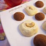 Бурфи — рецепт Конфеты из сухого молока — YouTube