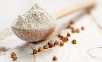 Какие вторые блюда и выпечку можно приготовить из гречневой муки
