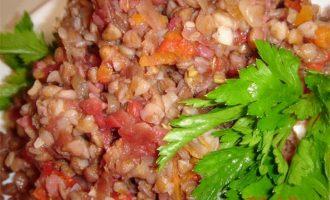 что можно приготовить из гречки быстро и вкусно