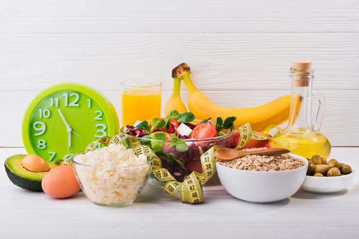Безуглеводная диета для похудения меню