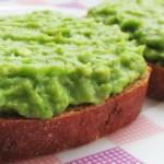 Диета Быстрый и полезный перекус из авокадо — YouTube