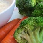 Диета Необычный салат из брокколи от Мармеладной Лисицы Raw Broccoli Salad — YouTube