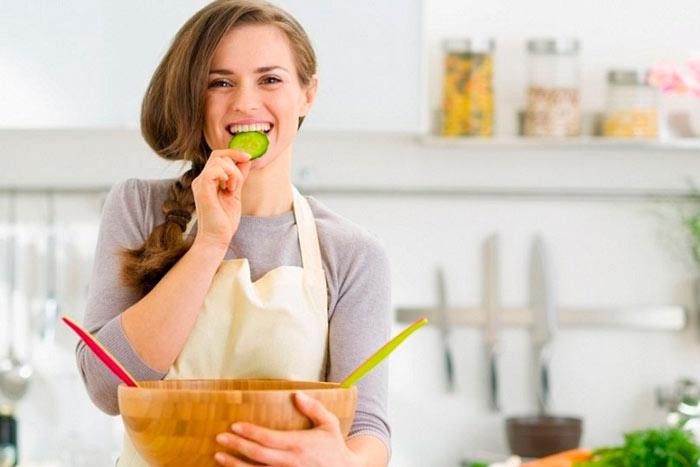 Минусы огуречных диет