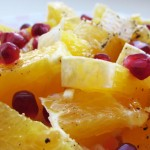 Диета Зимний витаминный салат
