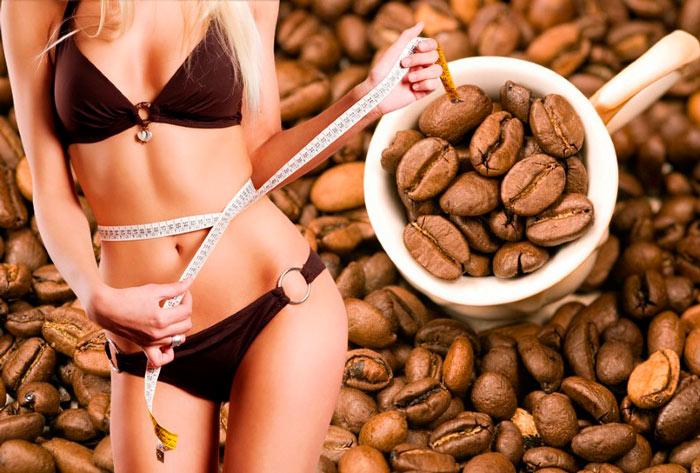 Рецепты кофе для похудения