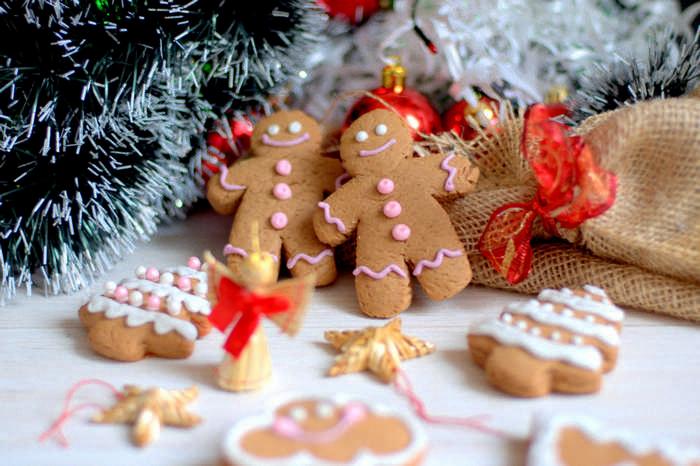 Ароматы Рождества