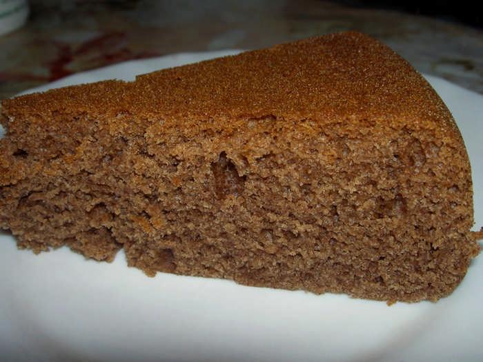 Аппетитные рецепты медовой коврижки: выпечка на каждый день