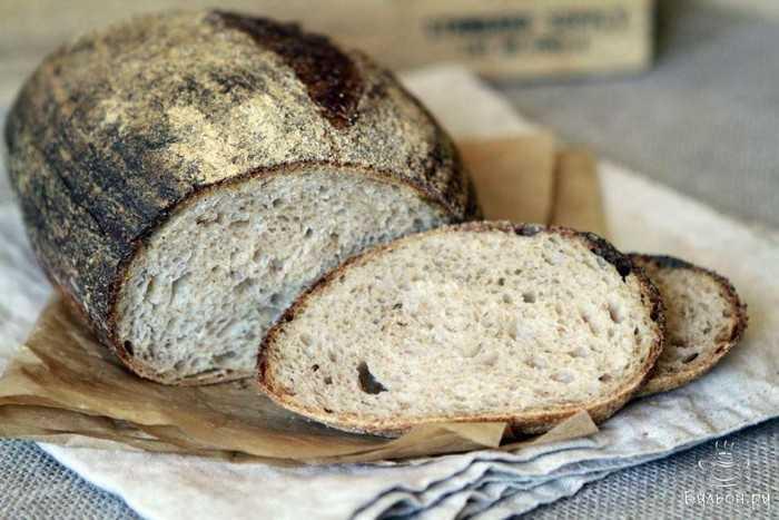 Рецепты безглютенового хлеба: способы приготовления