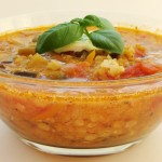 Фаршированный перец в томатном соусе Вегетарианский рецепт от Мармеладной Лисицы — YouTube