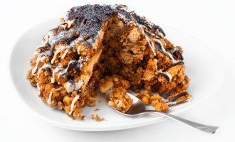 Как приготовить торт муравейник в домашних условиях