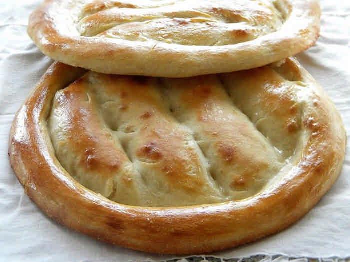 Матканаш – армянские лепешки