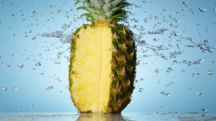 Как правильно выбрать спелый и вкусный ананас в магазине