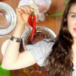 Грузинская аджика из острого перца — видео-рецепт — YouTube