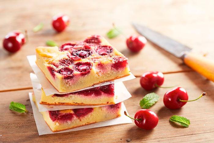 Заливной пирог от Юлии Высоцкой