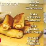 Как приготовить сырные хлебцы