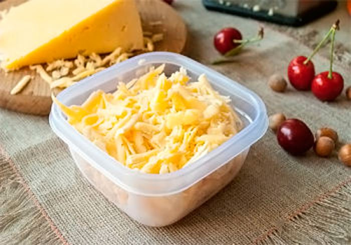 Возможна ли заморозка сыра