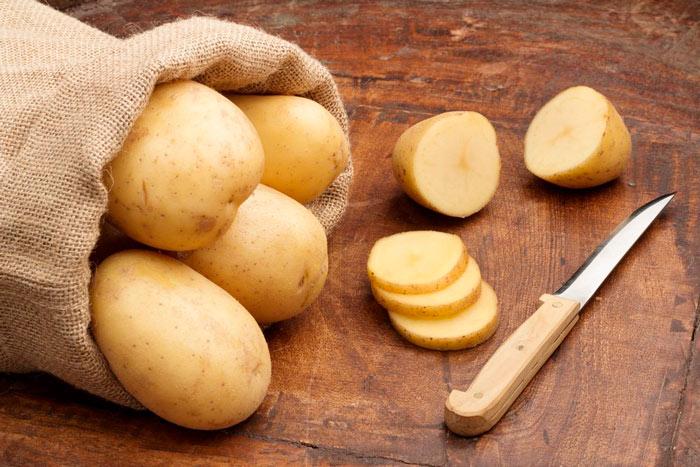 Выбор сорта картофеля для фри