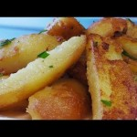 Картофель по-архиерейски