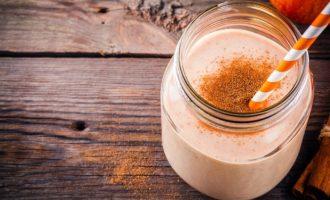 Как пить кефир с корицей на ночь для избавления от лишнего веса