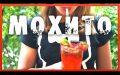 Коктейль Мохито— Клубничный, Безалкогольный
