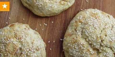 КОТЛЕТЫ без мяса Вегетарианский ГАМБУРГЕР от Мармеладной Лисицы Veggie Burger Recipe — YouTube